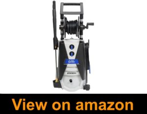 Top 15 Best Electric Pressure Washer 2019 Reviews
