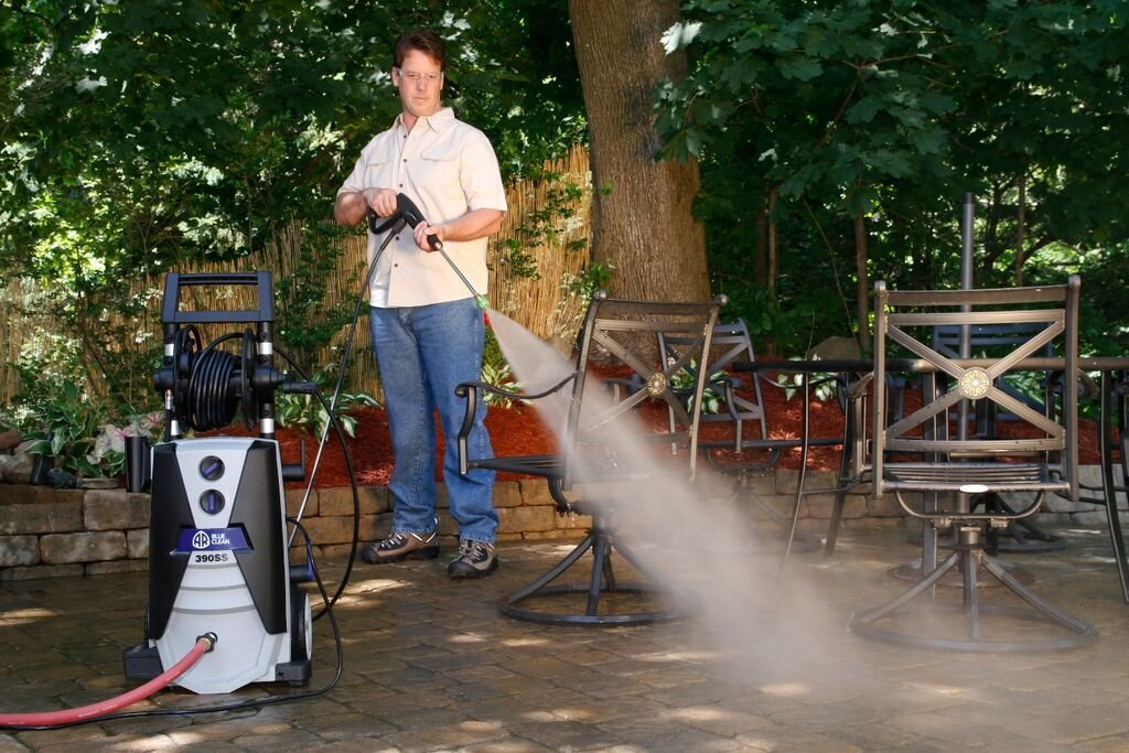 Best Electric Power Pressure Washer