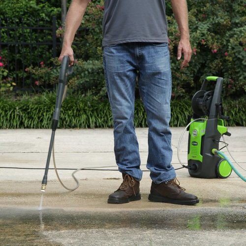 Best Power Pressure Washer 2018