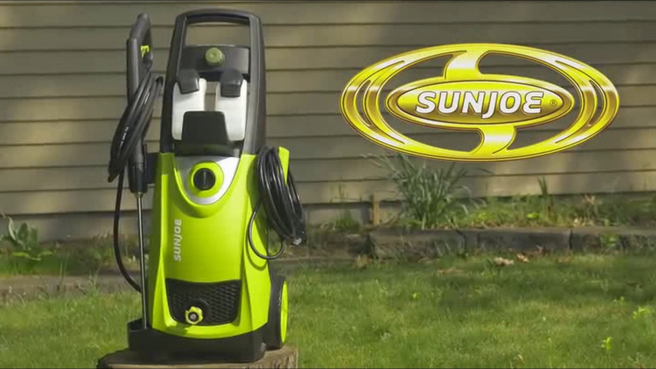 Sun Joe Spx3000 Pressure Washer Detailed Review Amp Buyer S