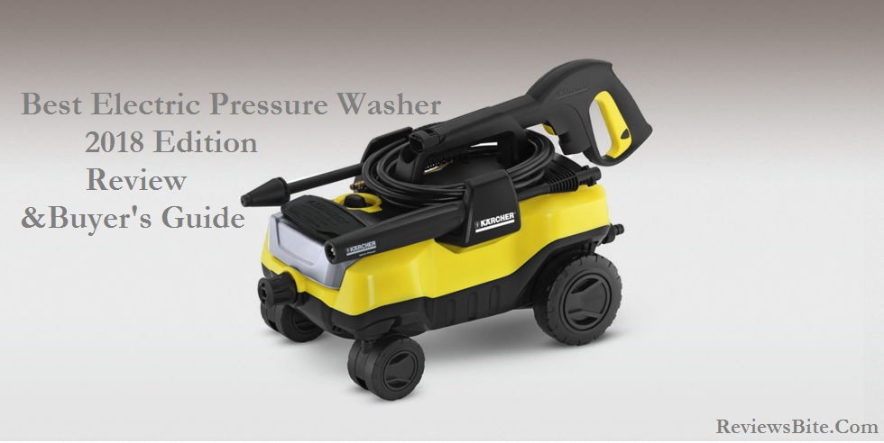 Best Pressure Washer 2020.Top 15 Best Electric Pressure Washer 2019 Reviews Tried