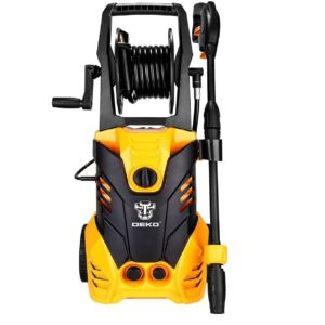 DEKO 2030PSI Electric Power Washer