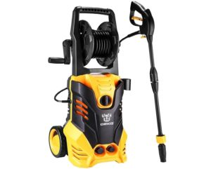 DEKO 2030PSI Electric Power Washer Review
