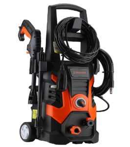 Handewerk 13 AMP 1.5GPM Electric Power Washer