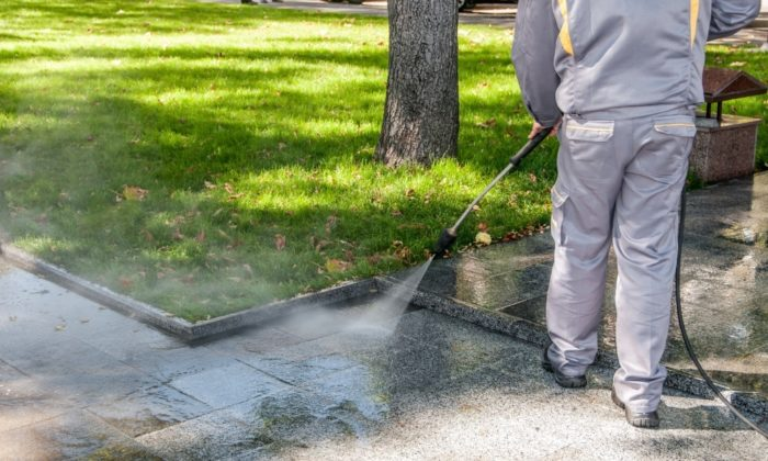 Electric Power Washer reviews
