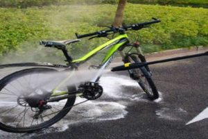 Realm BY01-VBS-WT Electric Power Washer Review