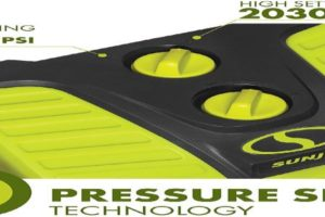 Sun Joe SPX4001 Electric Pressure Washer