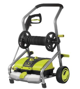 Sun Joe SPX4001 Electric Power Washer Review