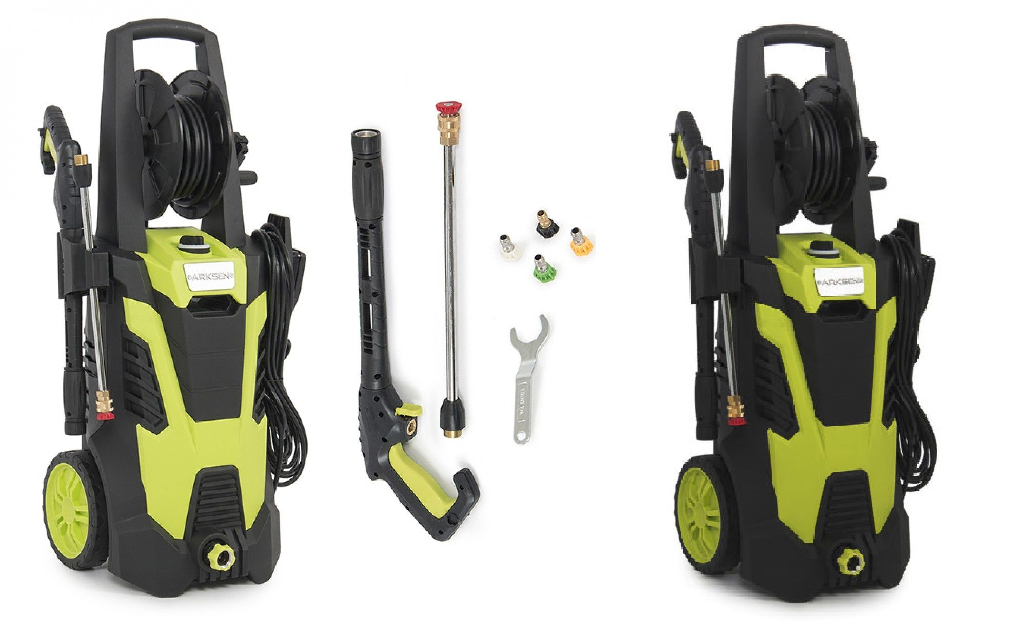 ARKSEN 3000 PSI Electric Pressure Washer