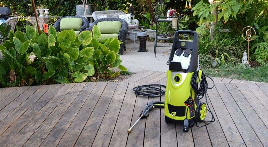 Best Budget Electric Pressure Washer