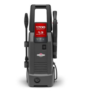 Briggs & Stratton Electric Pressure Washer Review