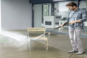 Karchar K200 Electric Power Washer