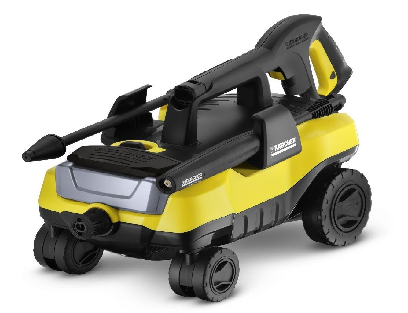 Karcher K3 Electric Pressure Washer Review