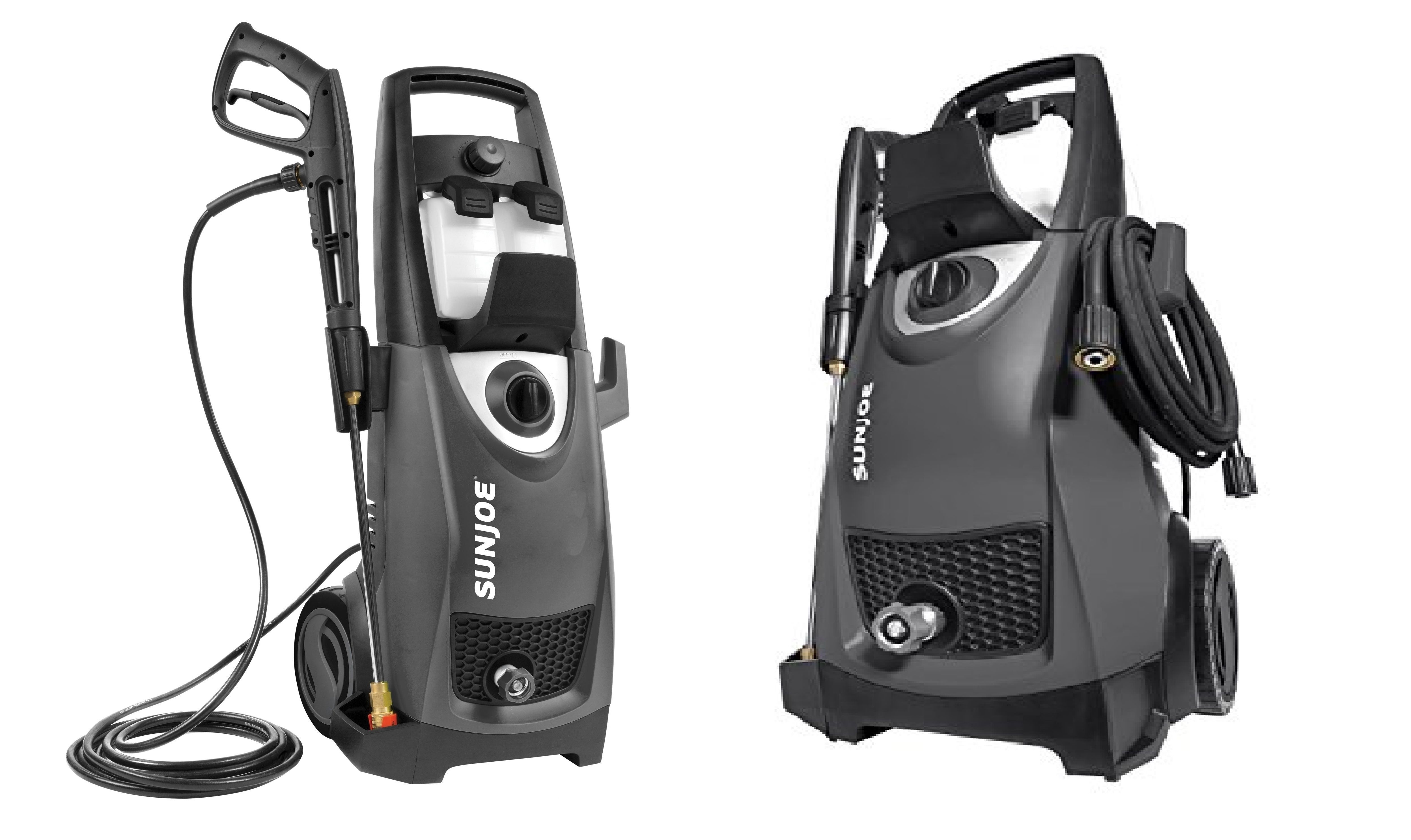 Snow Joe Sun Joe SPX3000-BLK Pressure Washer
