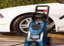 best electric pressure washer under 100