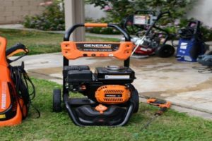 best electric pressure washer under 200