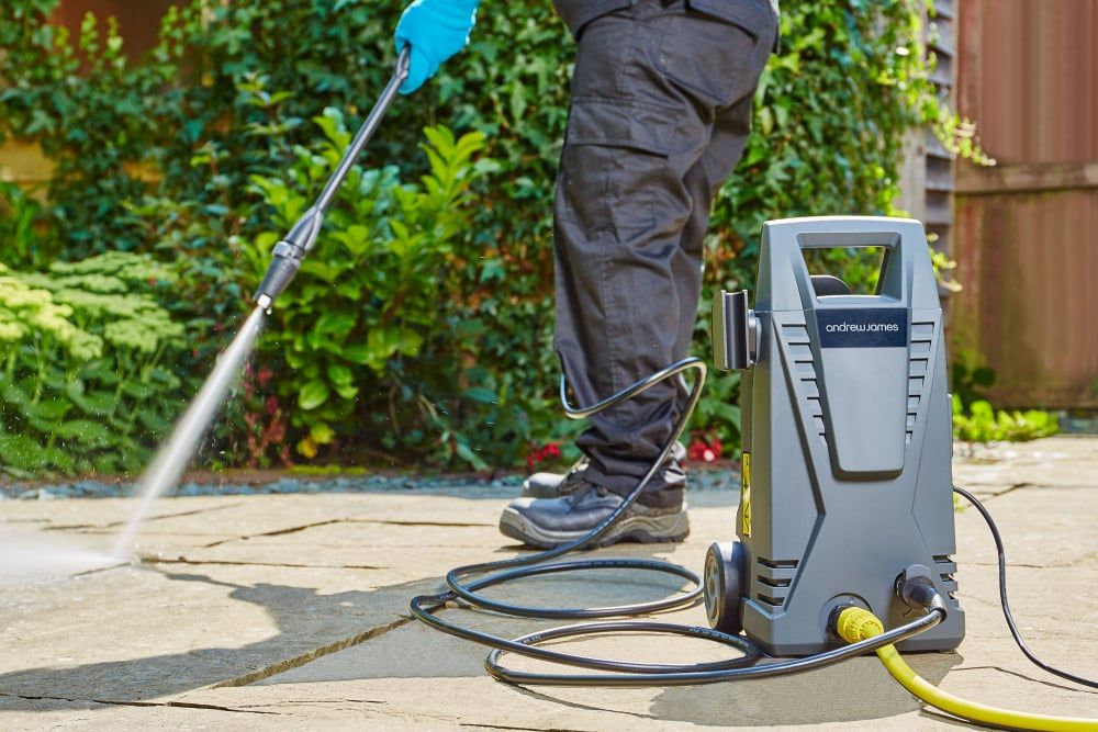 Electric Power Washer Buying Guide
