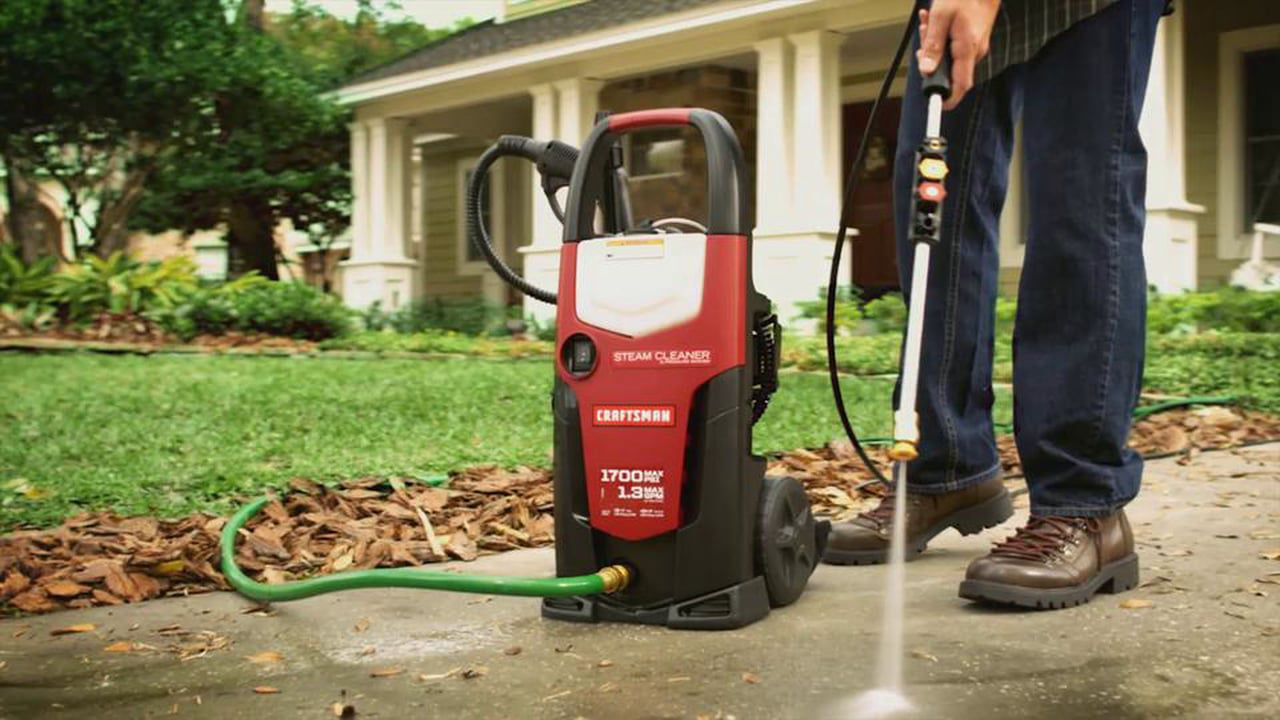 How To Choose Best Pressure Washer