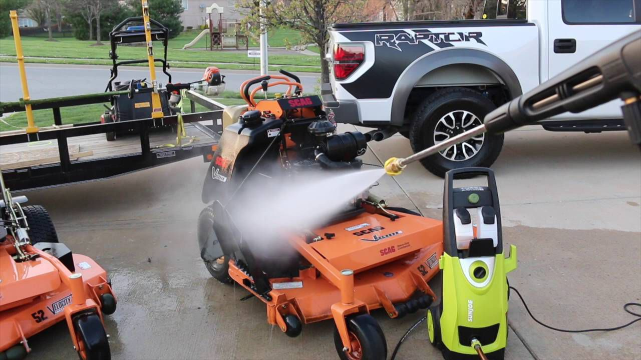 Sun-Joe-SPX3001-Electric-Power-Washer