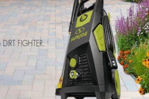 Sun Joe SPX3500 Electric Washer
