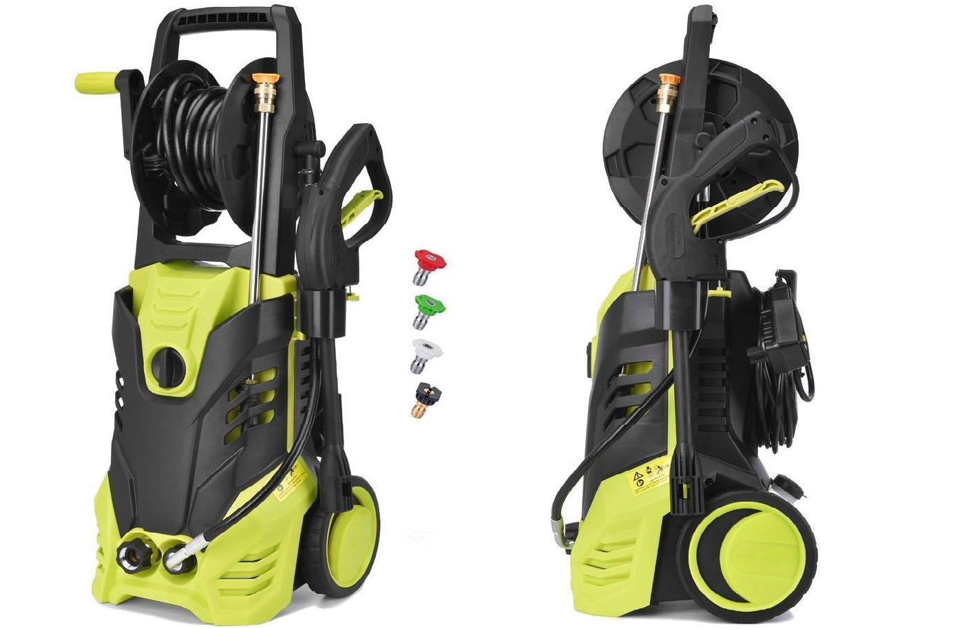 Weffort Electric Power Pressure Washer