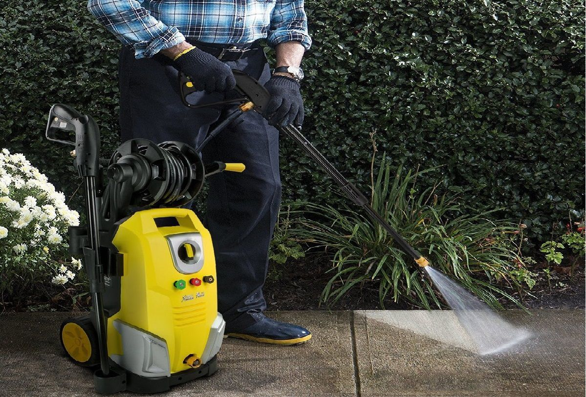 XtremepowerUS XP3000S Electric Power Washer