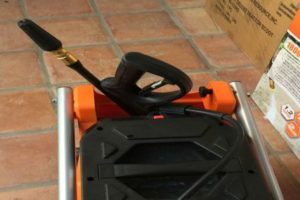 YardForce Electric Pressure Washer Reviews