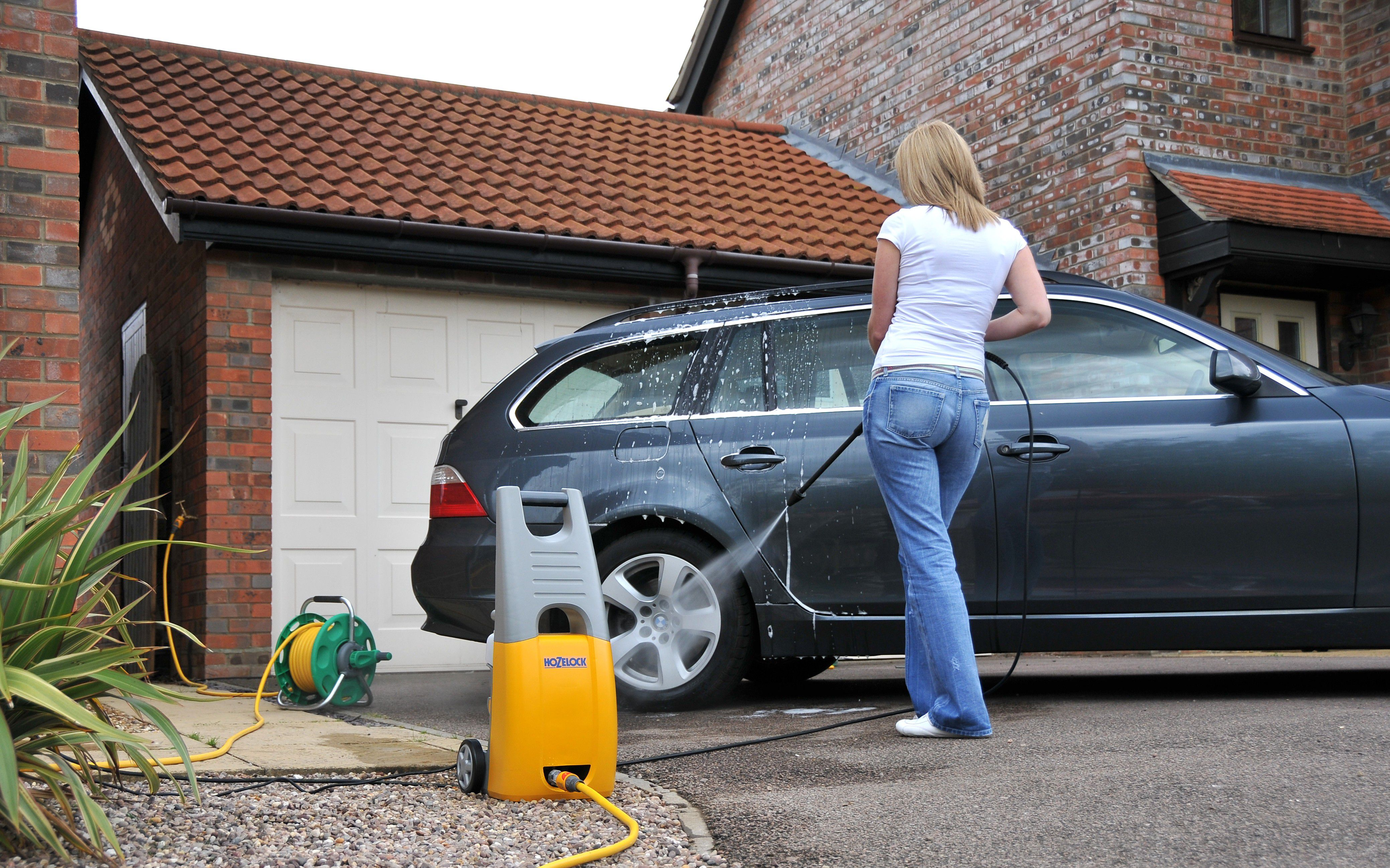 Best Pressure Washer For Home Uses
