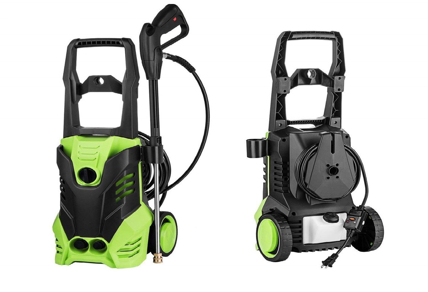 Billti 3000 PSI Electric Power Washer Review