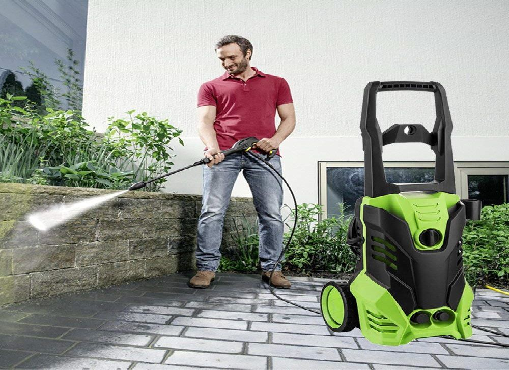 Binxin 2030 PSI Electric Pressure Washer