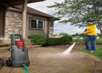 Briggs & Stratton 1700 PSI Electric Pressure Washer