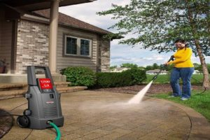 Briggs & Stratton 1700 PSI Electric Pressure Washer