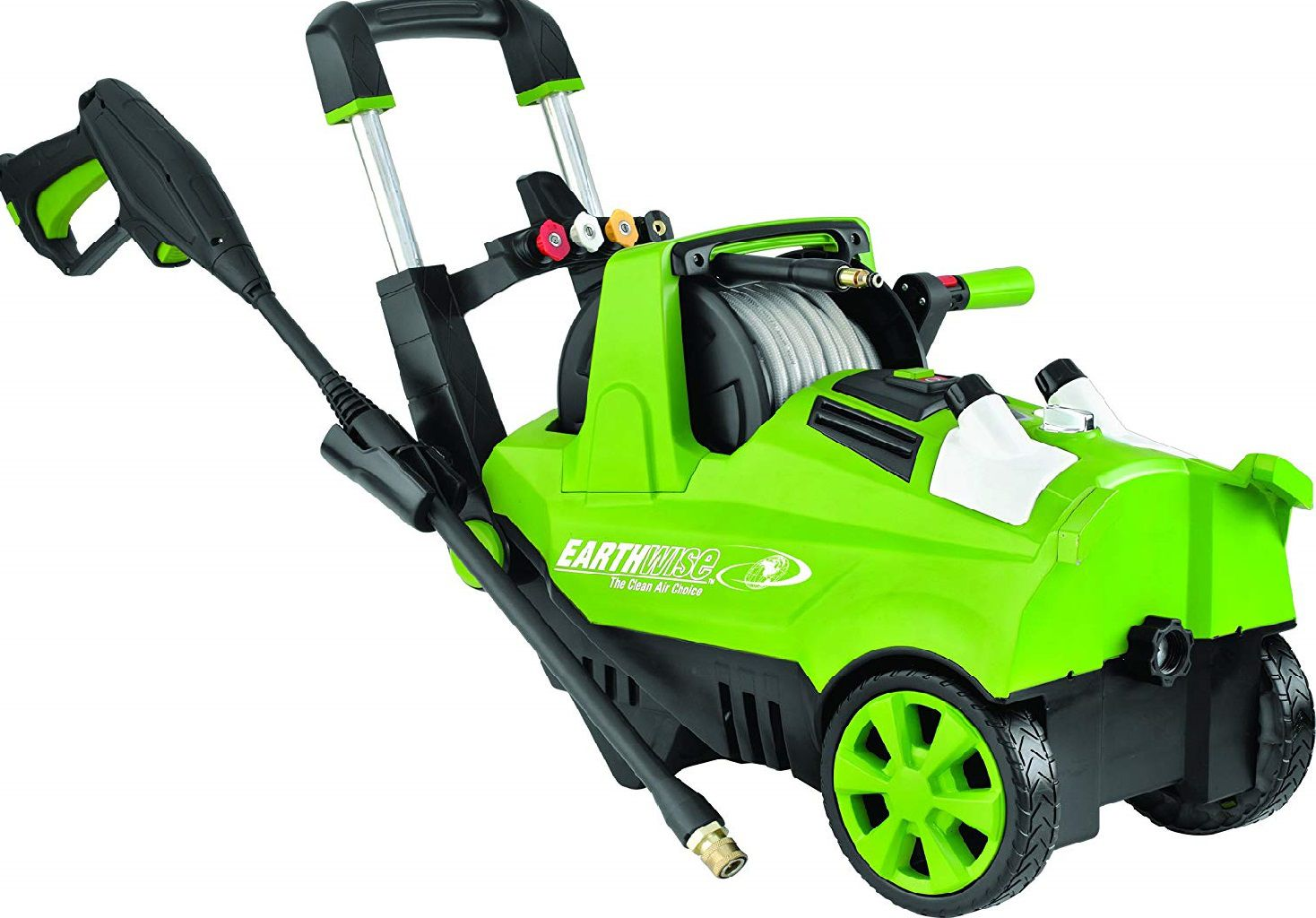 Earthwise PW18503 Electric Pressure Washer