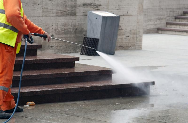 Best Pressure Washer Benefits