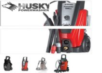 Features Of Pressure Washer