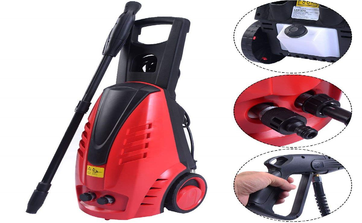 Goplus Electric Power Washer
