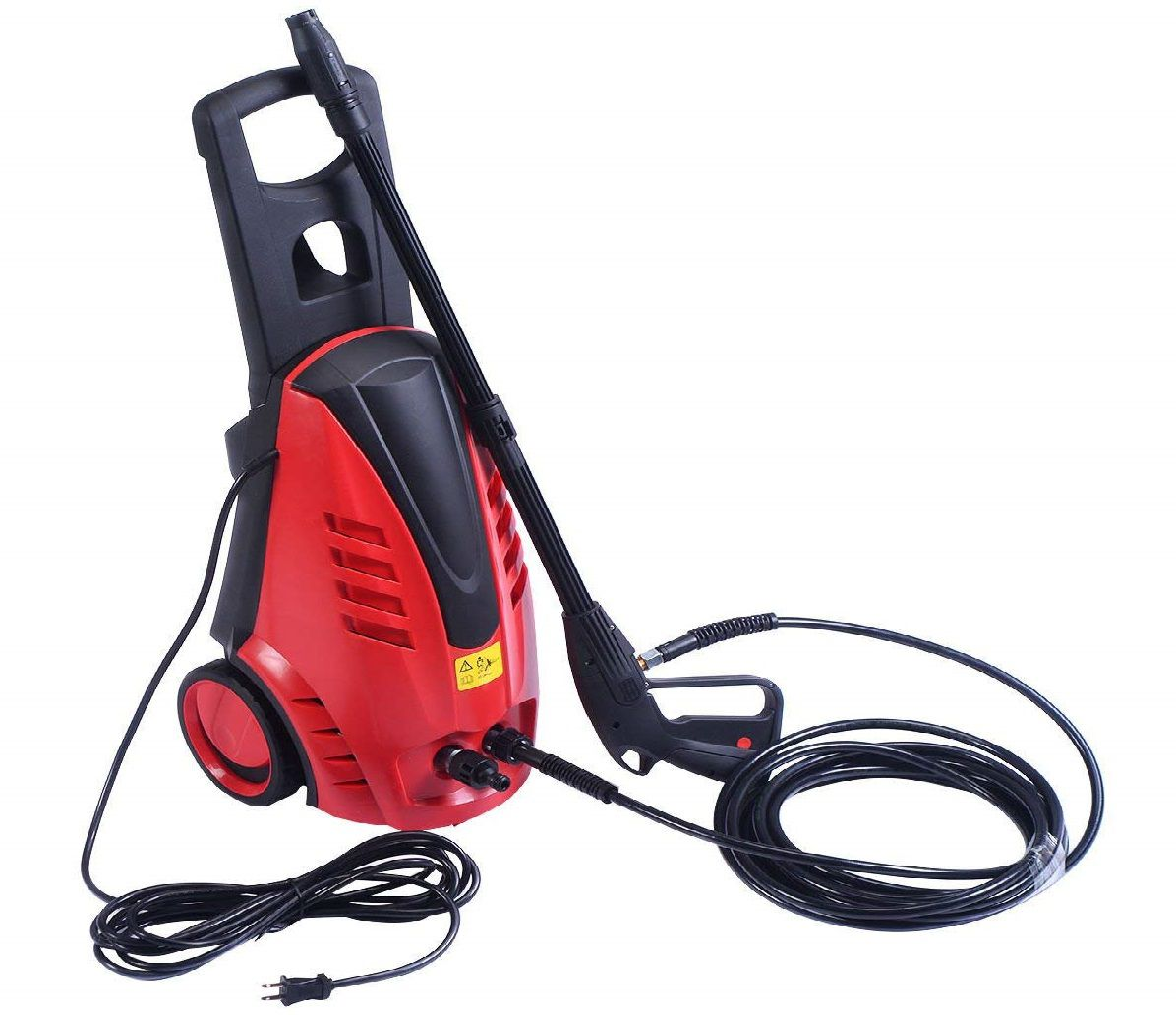 Goplus Electric Pressure Washer