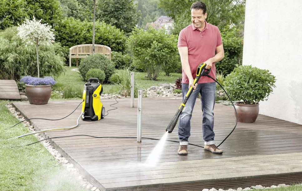Things To Know About Pressure Washer