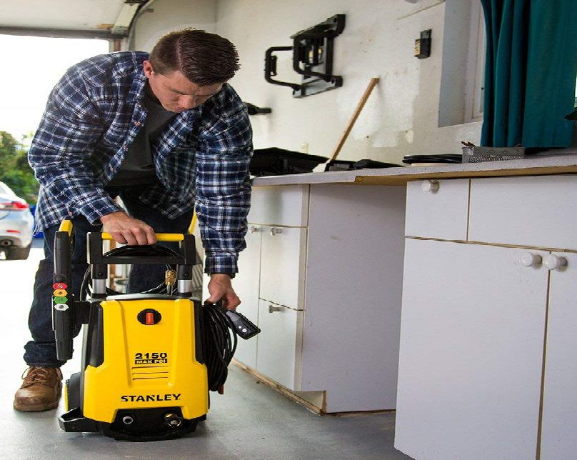 Stanley SHP2150 Electric Power Washer