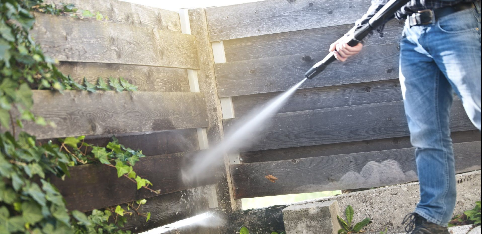 Some Things To Know About Pressure Washer