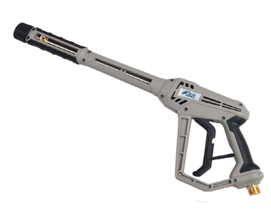 Nozzle Spray Gun