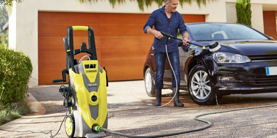 Why Do We Need The Best Electric Power Washer