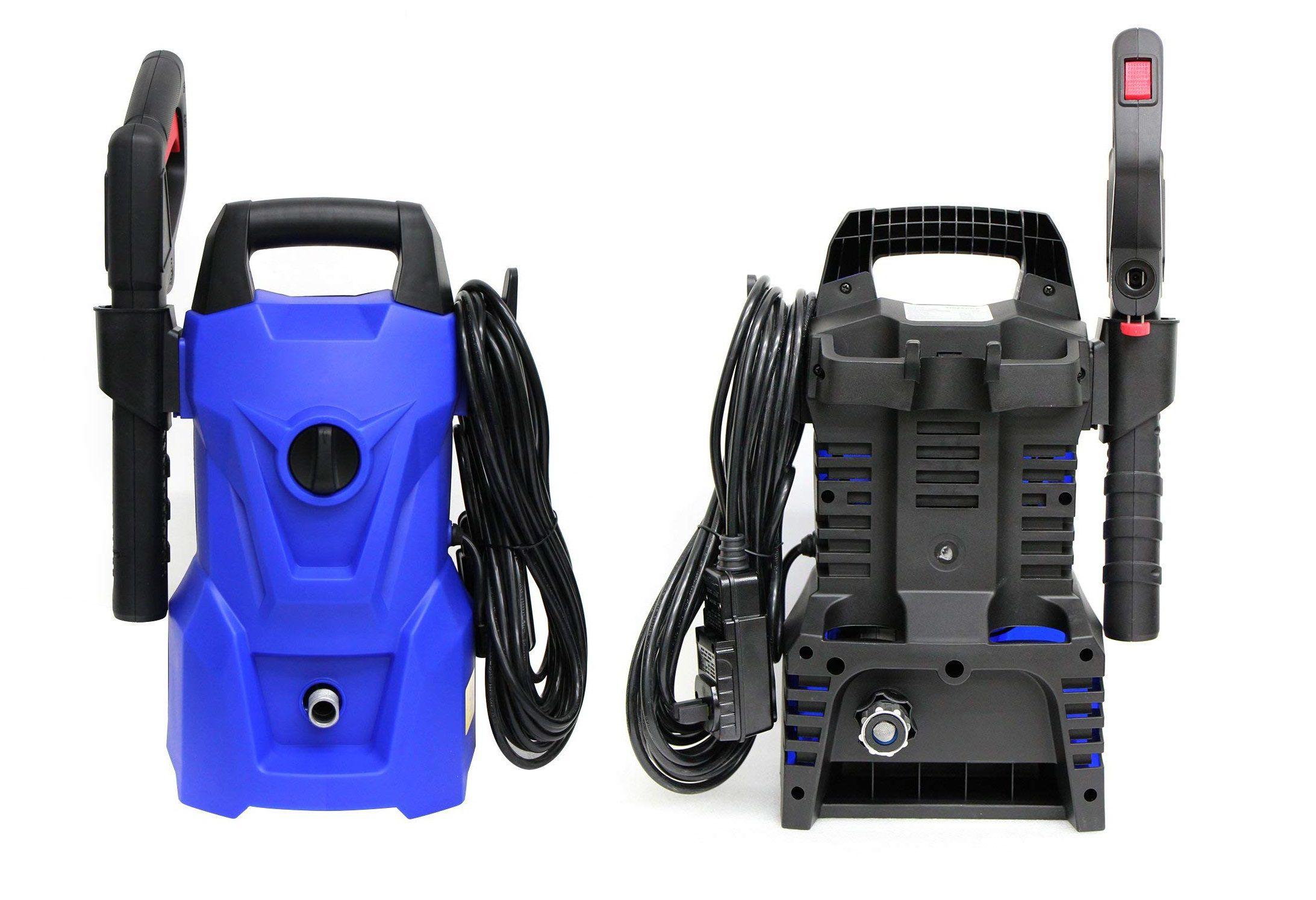 Azure Sky Electric Power Washer
