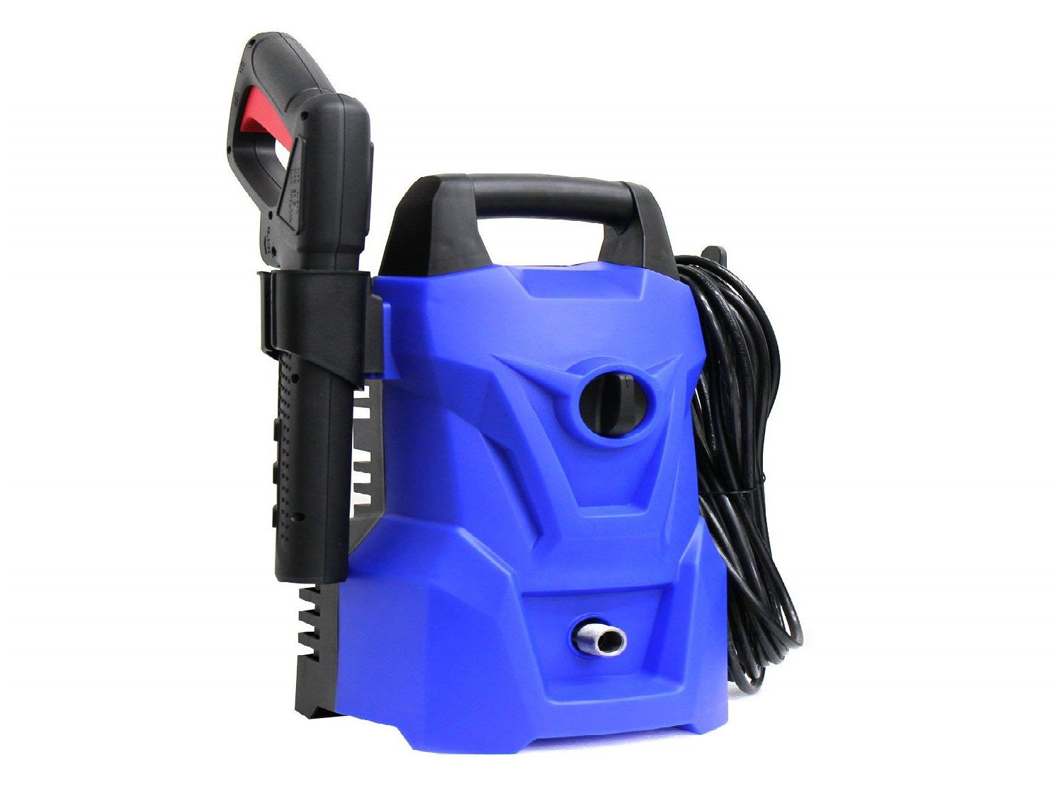 Azure Sky Electric Power Washer Review
