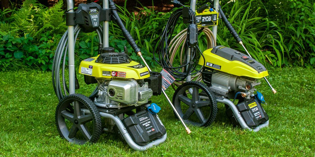 Common Issues While Buying Best Pressure Washer