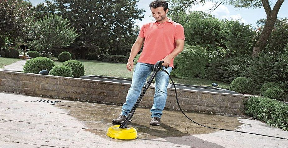Karcher K2 Electric Pressure Washer Review