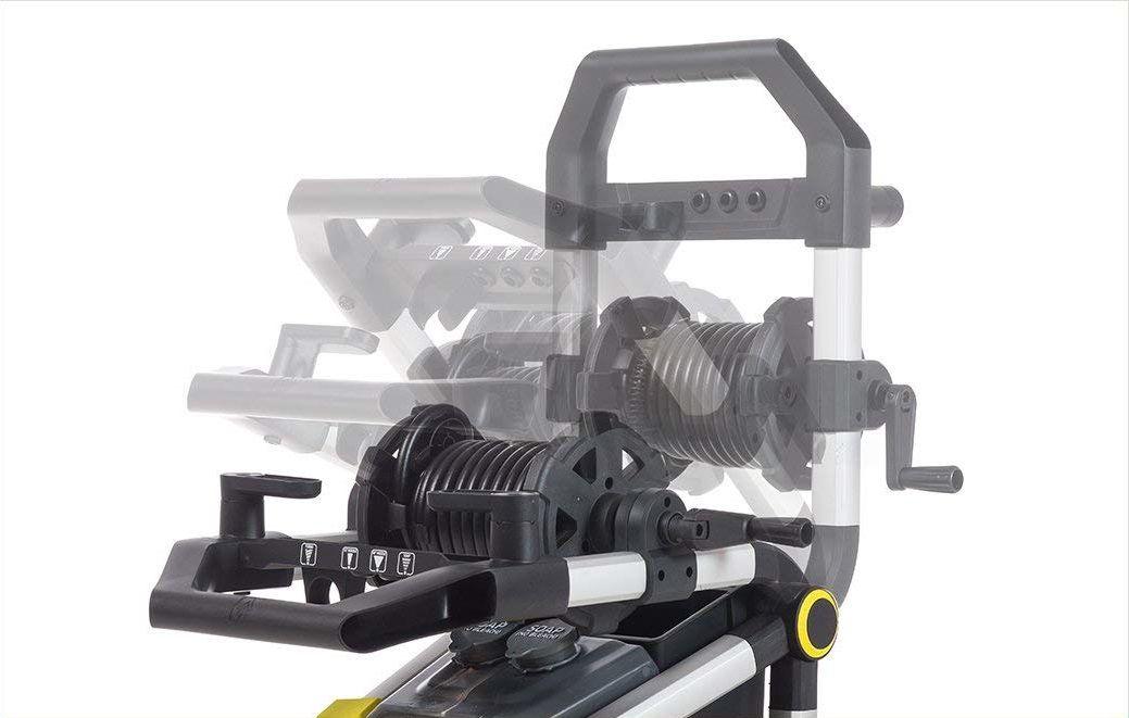 Karcher K2000 Electric Power Pressure Washer