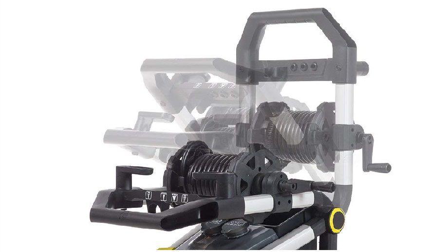 Karcher K2000 Electric Pressure Washer