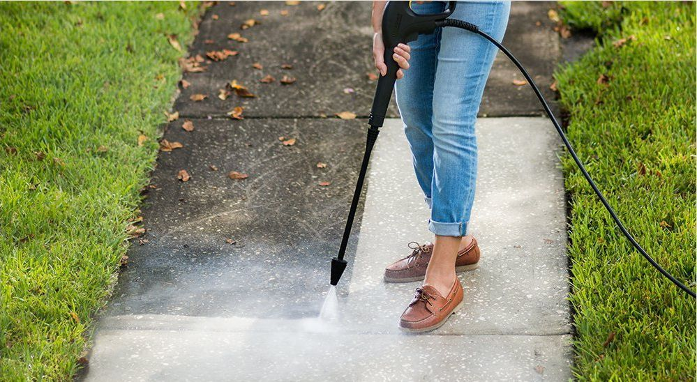 Karcher K4 Premium Electric Power Pressure Washer
