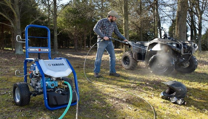 Most Common Issues While Buying Best Pressure Washer